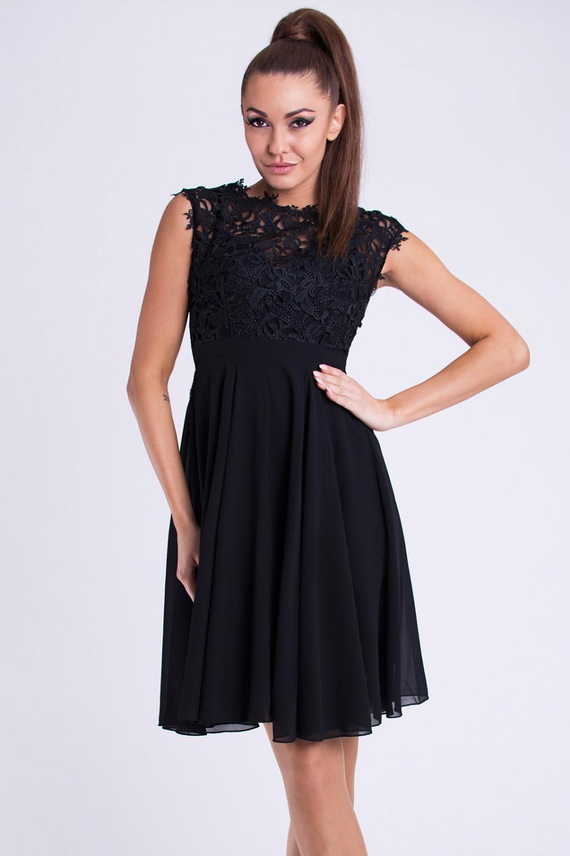 Večerní šaty  model 70404 YourNewStyle