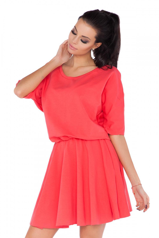 Denní šaty  model 71186 RaWear