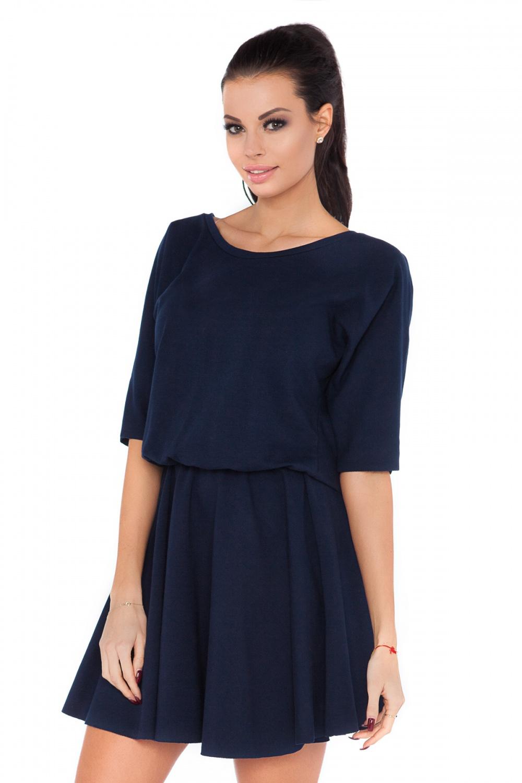 Denní šaty  model 71187 RaWear