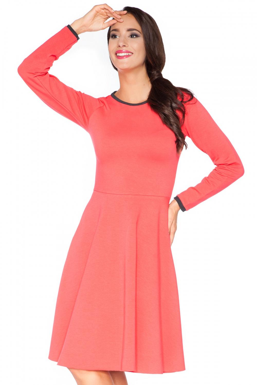 Denní šaty  model 71198 RaWear