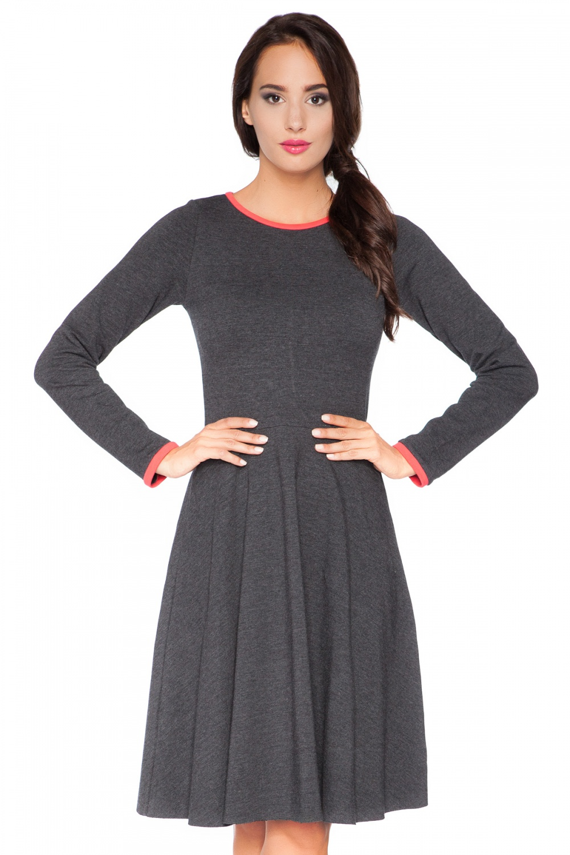 Denní šaty  model 71206 RaWear