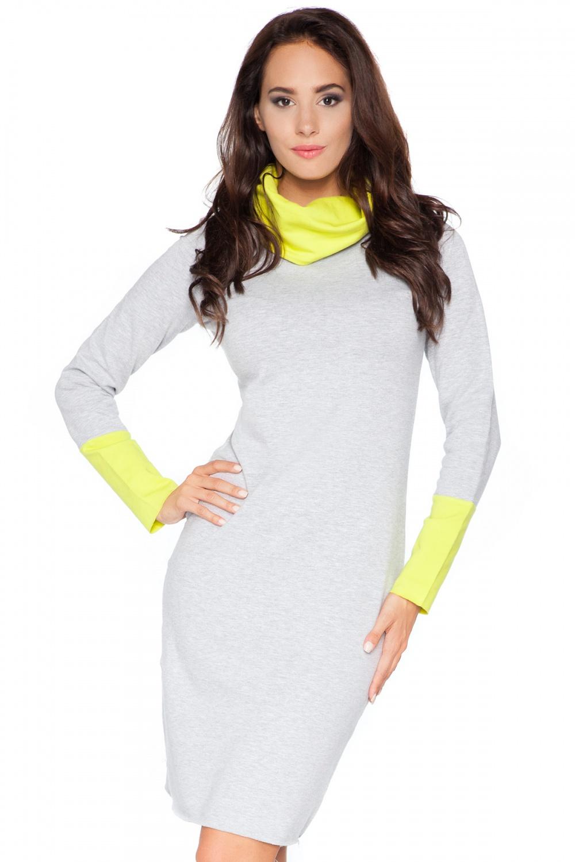 Denní šaty  model 71251 RaWear