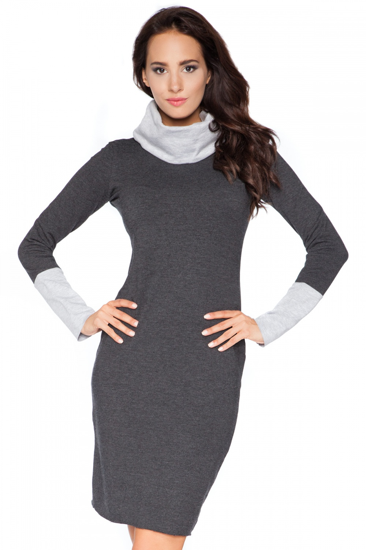 Denní šaty  model 71253 RaWear