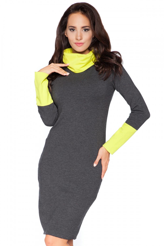 Denní šaty  model 71254 RaWear