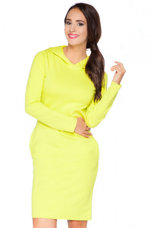 Denní šaty  model 71261 RaWear