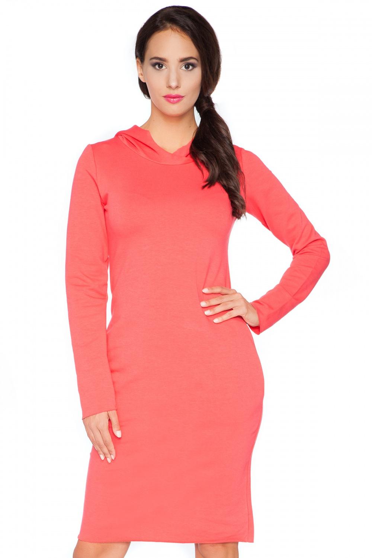 Denní šaty  model 71262 RaWear