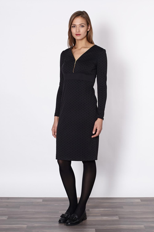 Společenské šaty  model 71409 Click Fashion
