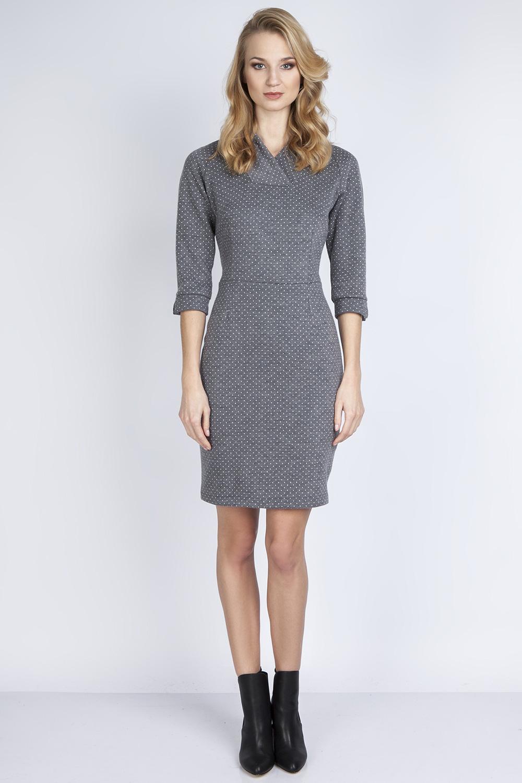 Denní šaty  model 71478 Lanti