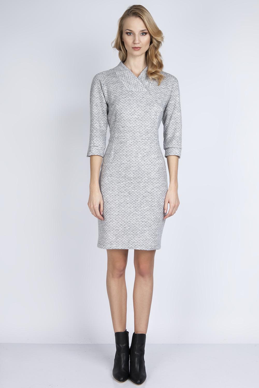 Denní šaty  model 71479 Lanti