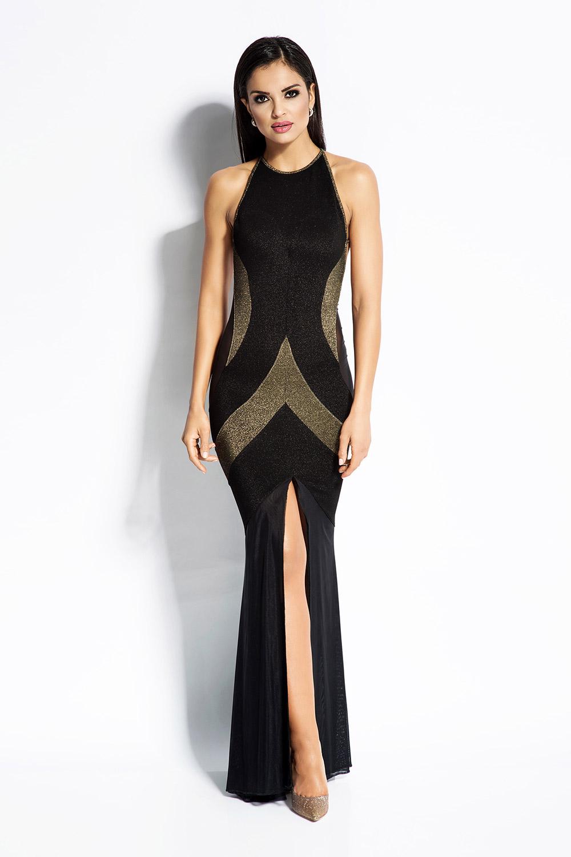 Večerní šaty  model 71485 Dursi