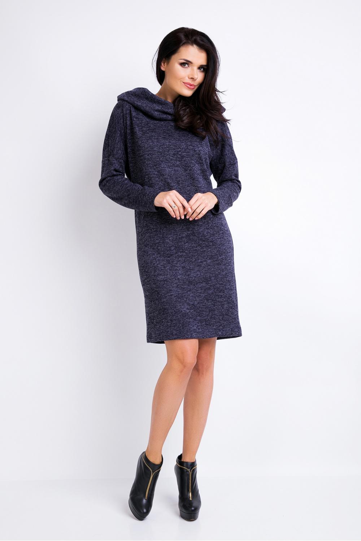 Denní šaty  model 72097 awama