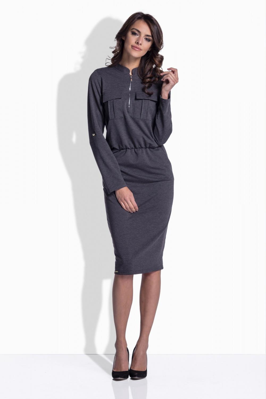 Denní šaty  model 72105 Lemoniade