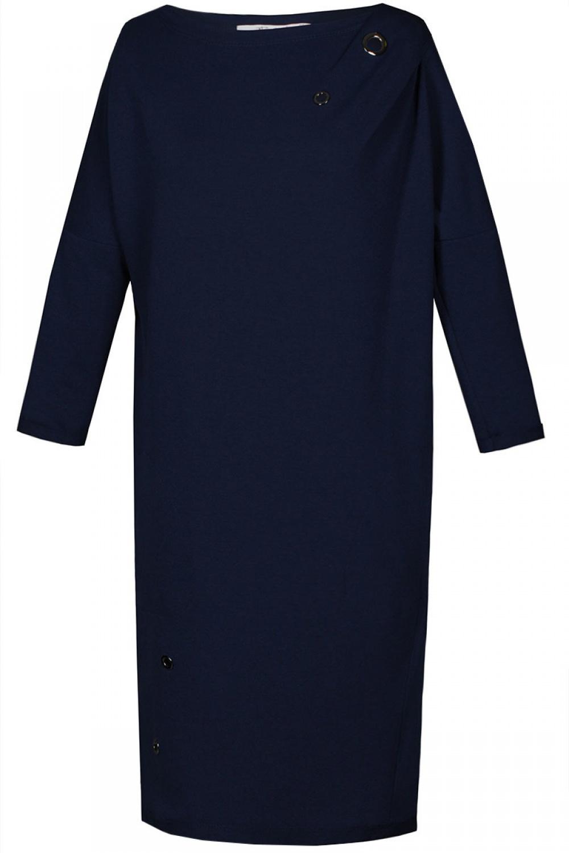 Denní šaty  model 72109 Fokus Fashion