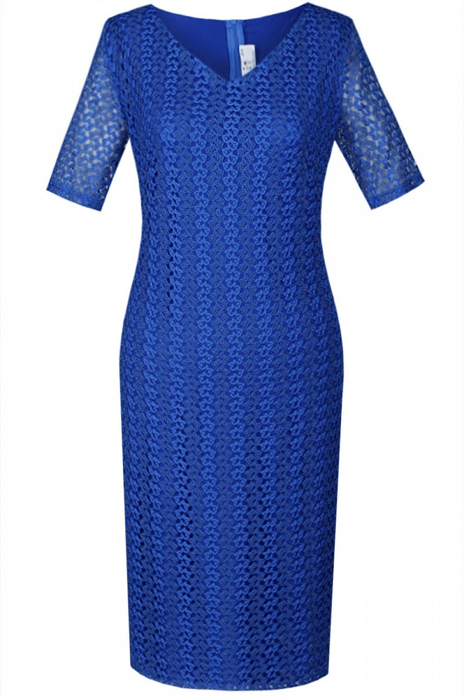 Společenské šaty  model 72119 Fokus Fashion