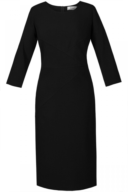 Společenské šaty  model 72134 Fokus Fashion