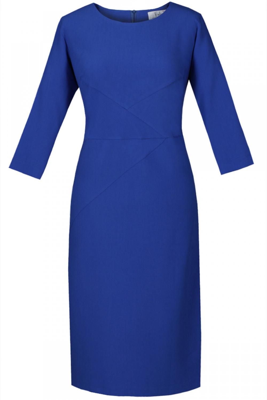 Společenské šaty  model 72135 Fokus Fashion