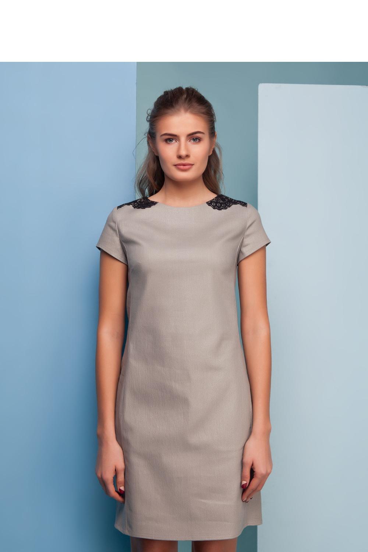 Denní šaty  model 72163 GrandUA