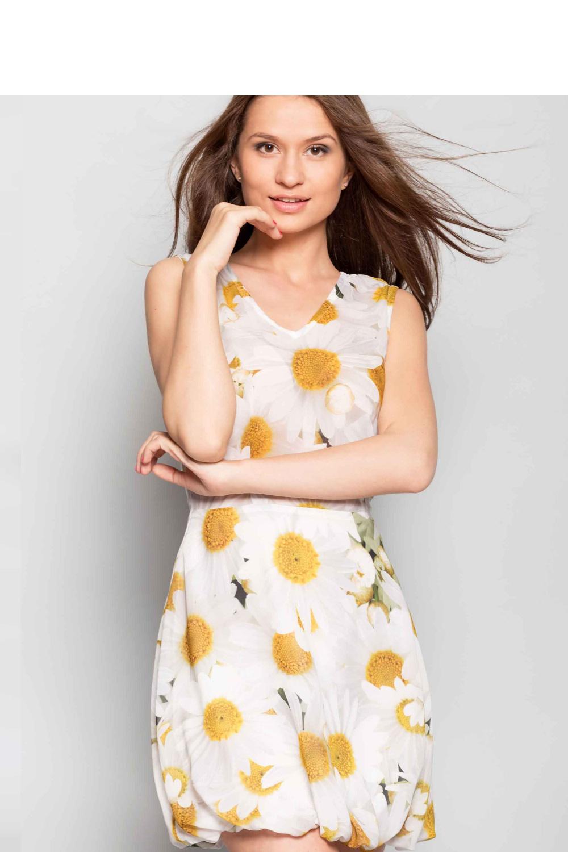 Denní šaty  model 72169 Mira Mod