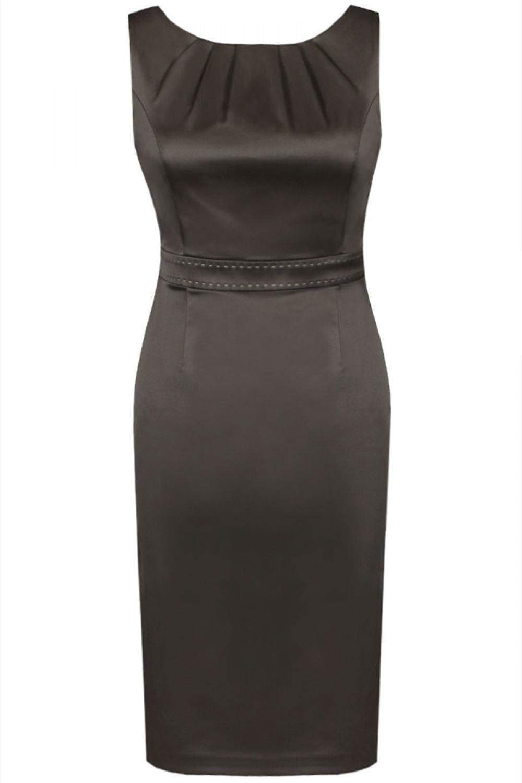 Společenské šaty  model 72206 Fokus Fashion
