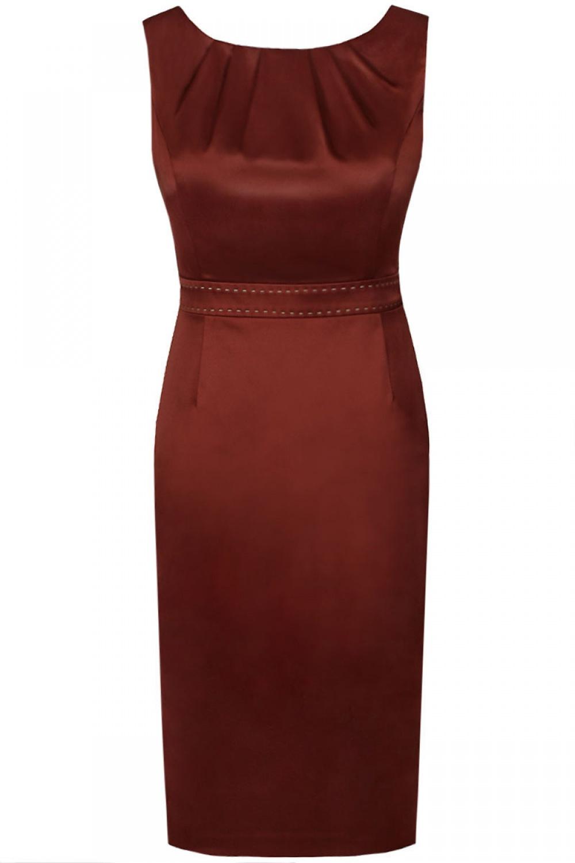 Společenské šaty  model 72209 Fokus Fashion