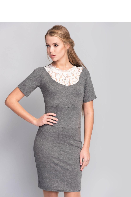 Denní šaty  model 72325 Mira Mod