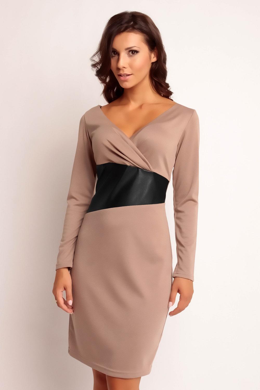 Denní šaty  model 73025 Vera Fashion