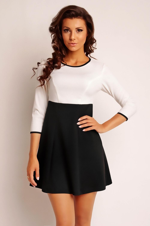 Denní šaty  model 73233 Vera Fashion