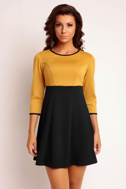 Denní šaty  model 73296 Vera Fashion