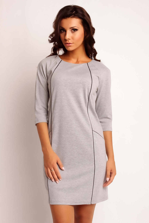 Denní šaty  model 73343 Vera Fashion