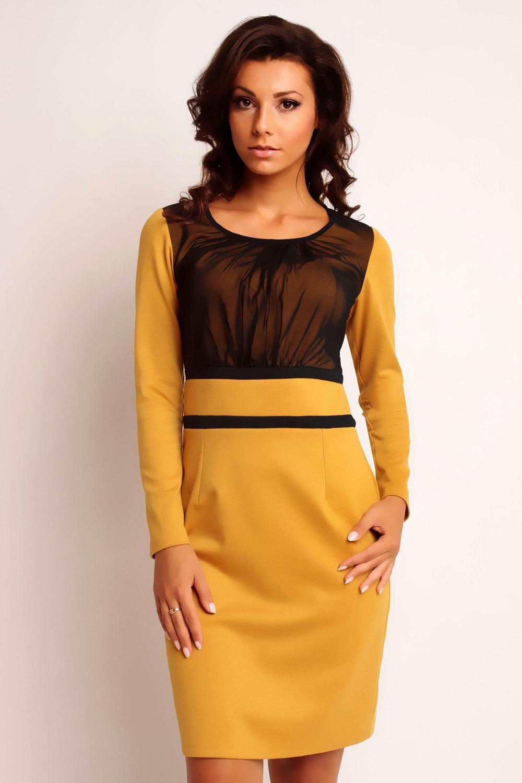 Společenské šaty  model 73351 Vera Fashion