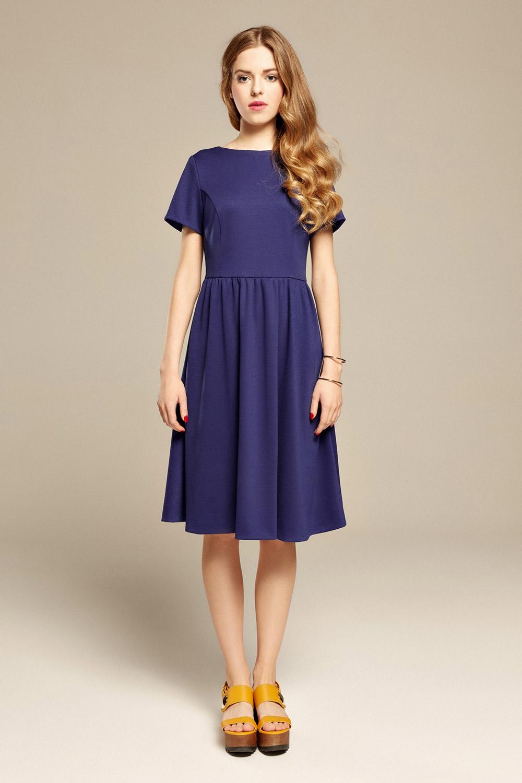 Denní šaty  model 72403 Misebla