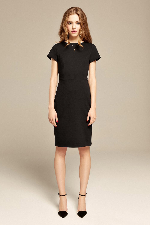 Denní šaty  model 72405 Misebla