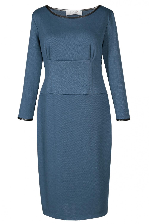 Společenské šaty  model 73413 Fokus Fashion