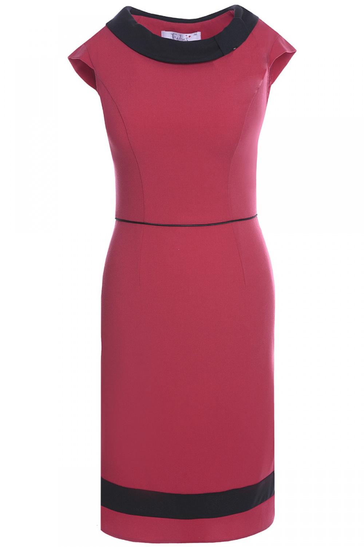 Společenské šaty  model 73514 Fokus Fashion