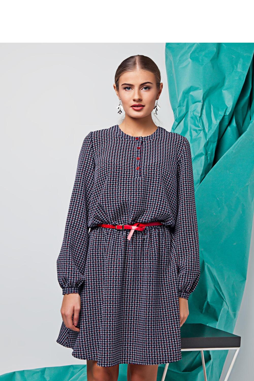 Denní šaty  model 73896 GrandUA