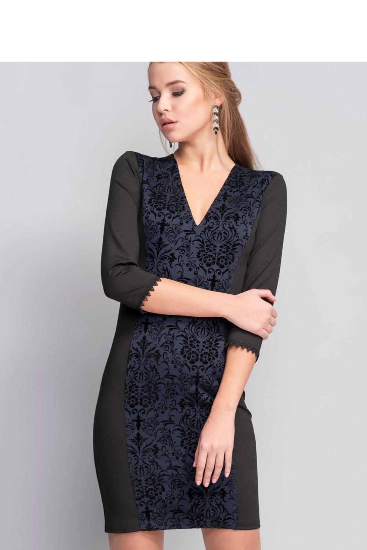 Denní šaty  model 73940 Mira Mod