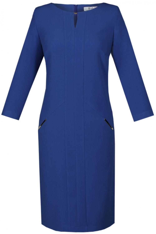 Denní šaty  model 74031 Fokus Fashion