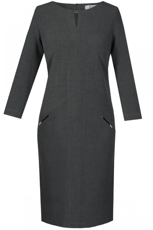 Denní šaty  model 74034 Fokus Fashion