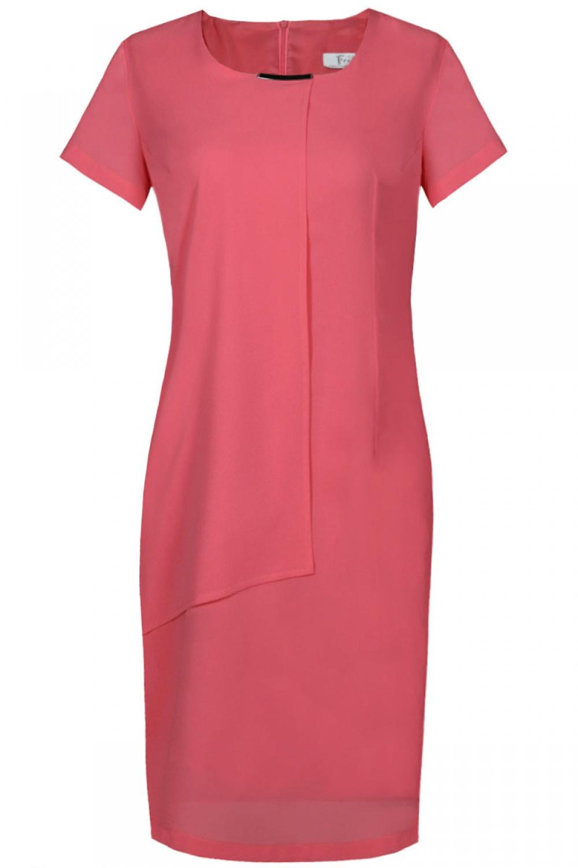 Společenské šaty  model 74039 Fokus Fashion