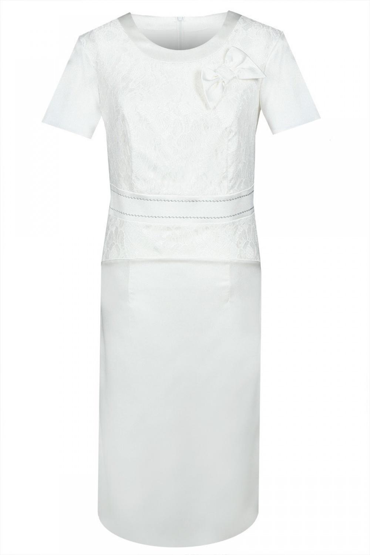 Společenské šaty  model 74138 Fokus Fashion