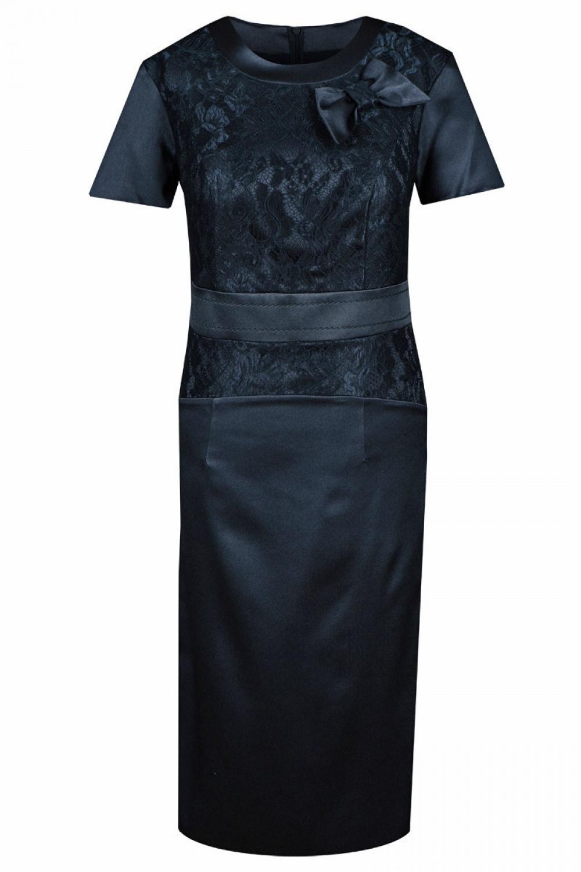 Společenské šaty  model 74139 Fokus Fashion