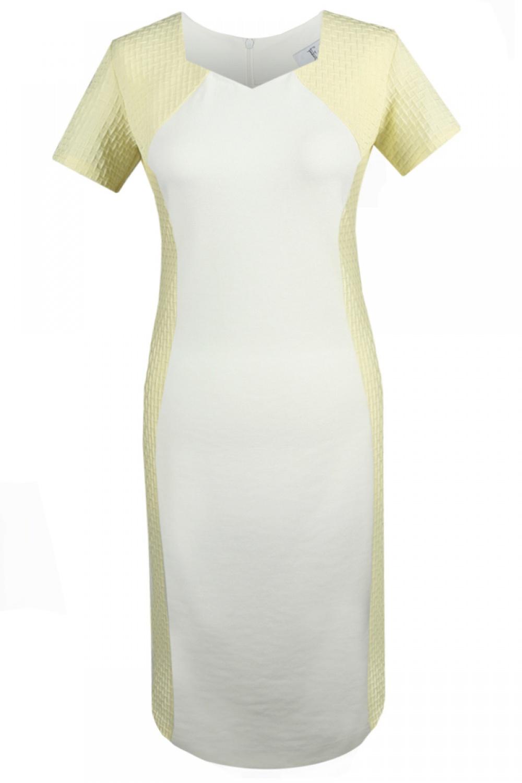 Společenské šaty  model 74145 Fokus Fashion