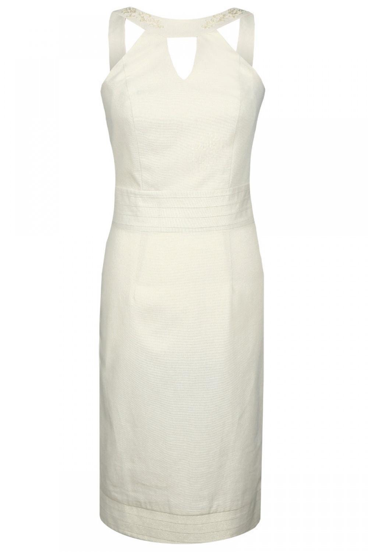 Společenské šaty  model 74157 Fokus Fashion