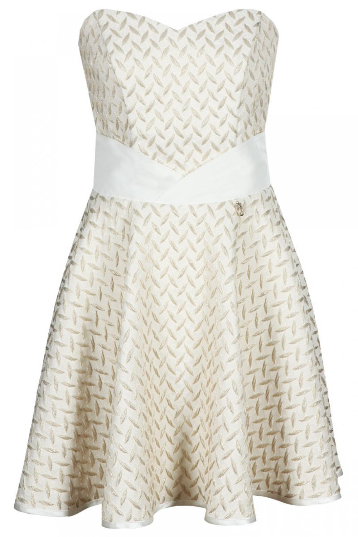 Večerní šaty  model 74165 Fokus Fashion