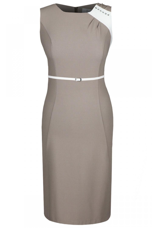 Společenské šaty  model 74208 Fokus Fashion