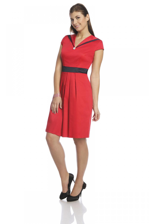 Společenské šaty  model 74219 Fokus Fashion