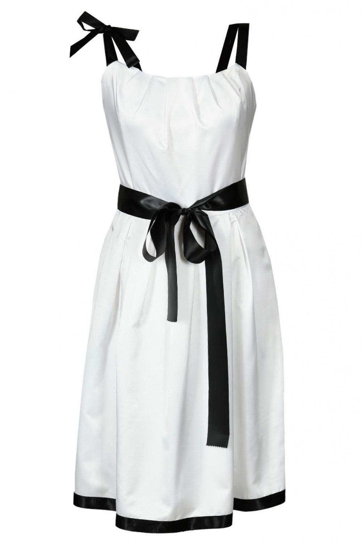 Společenské šaty  model 74223 Fokus Fashion