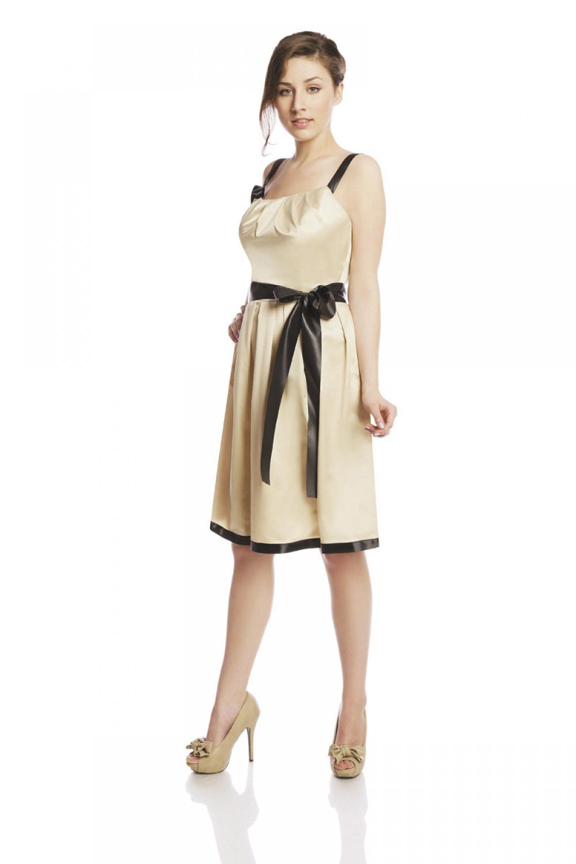Společenské šaty  model 74224 Fokus Fashion