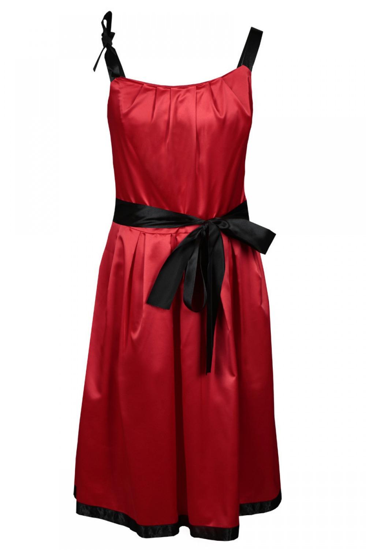 Společenské šaty  model 74225 Fokus Fashion