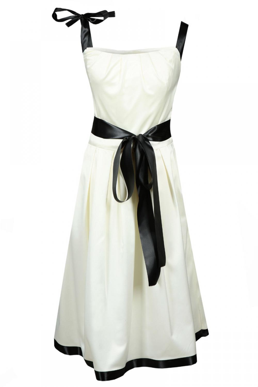 Společenské šaty  model 74226 Fokus Fashion